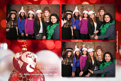 2016 Synergy Holiday