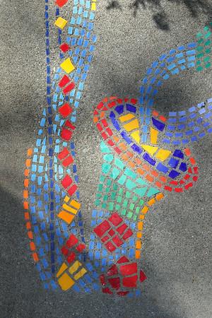 Bert Wilson Mosaic