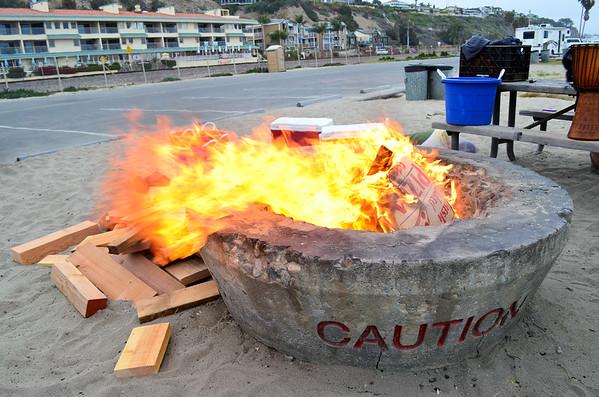 2013 Bonfire