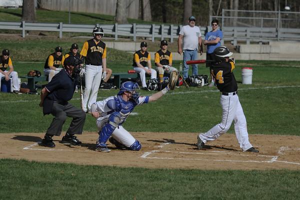 Varsity Baseball vs. Tilton | April 28