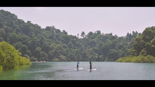 Wa Ale Island Video- July 2017