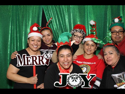 Carroll Fowler ES Holiday Event