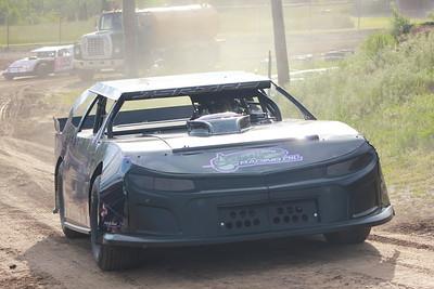 Charleston Speedway 2020