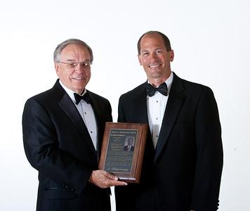 Mike McCormick, Lifetime Achievement for Officials