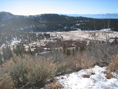 Mt. Rose, NV 11-25-06