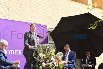 Opening of Louise Herrington Cancer Center in Bradley-Thompson Tower at CHRISTUS Mother Frances Hospital by John Anderson