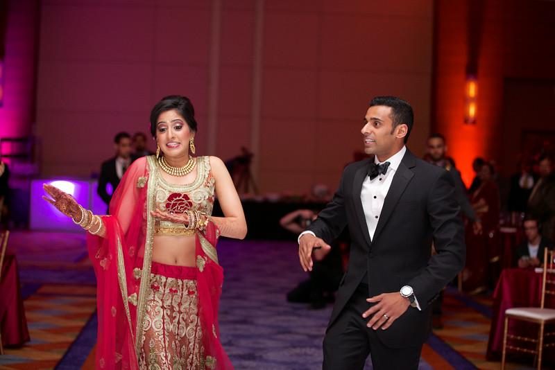 Le Cape Weddings - Indian Wedding - Day 4 - Megan and Karthik Reception 34.jpg