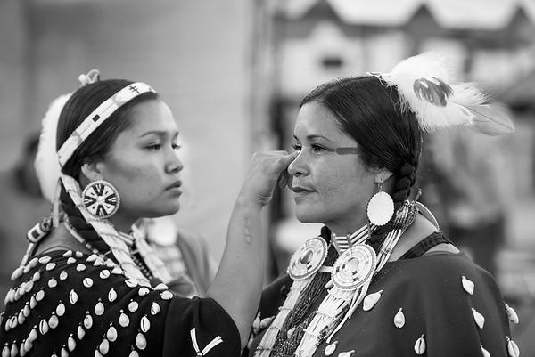 Sycuan Pow Wow 2018