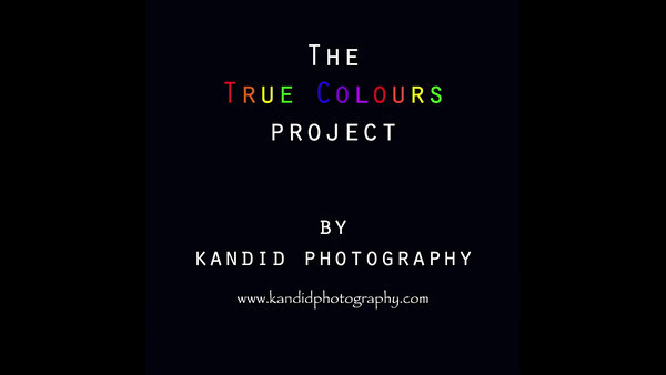 The True Colors Project