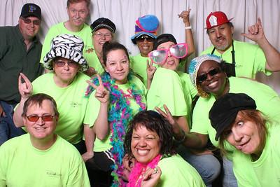Family Fun Festival GVL Class IX - April 26 2014