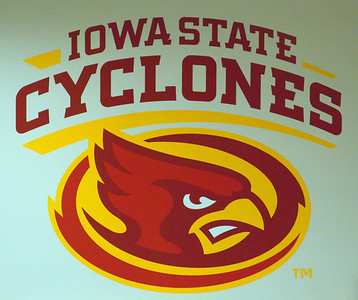 2012 02 20:  Iowa State University