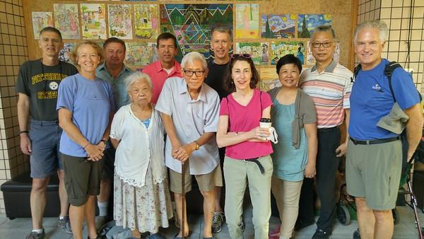 Missions - 2015 - July - Taiwan