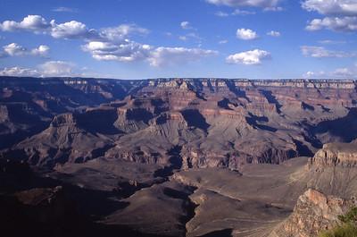 Grand Canyon and Navajo National Monument
