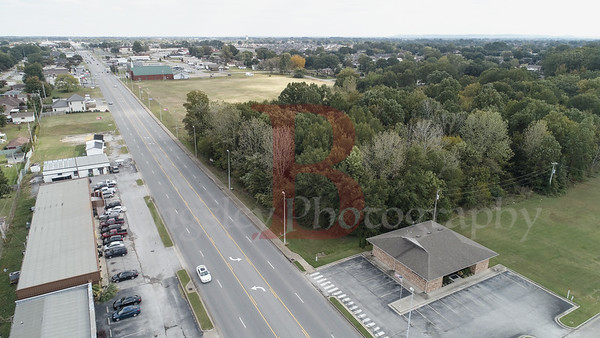 Commercial Property Muscle Shoals