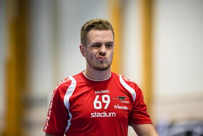 2017-11-11 Öckerö - FBC Aspen