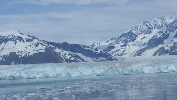 Hubbard Glacier 2017