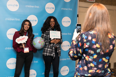 2017 UNICEF USA Annual Meeting Student Summit