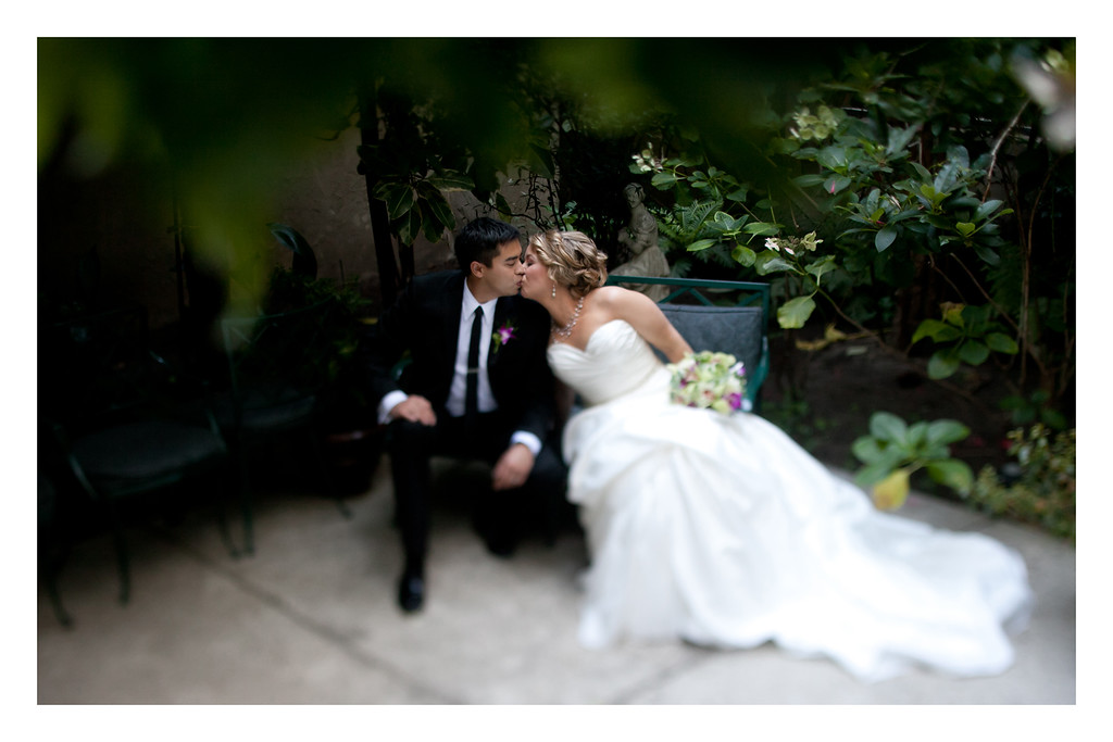 Berkeley City Club Wedding Photographer   Amanda & Greg