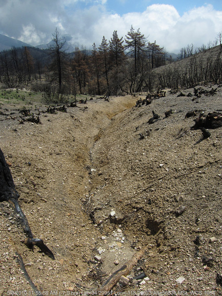 20100509067-Trail Recon, Vetter Mountain Trail.JPG