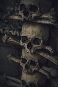 Ossuary Sedlec - Kutná Hora