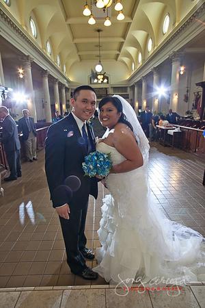 2012 Marick and Doreen's Wedding
