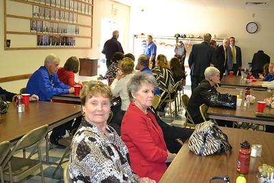 District 12 Meeting East Gate Masonic Center 3-21-12
