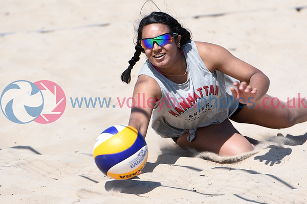 2018-07-07 St Andrews Beach Volleyball Championships