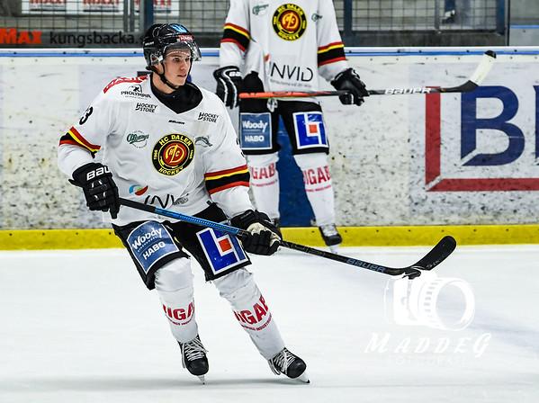 ATG Hockeyettan 2019/2020: Hanhals IF - HC Dalen 2019-10-16