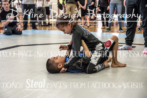 Youth No Gi Tourn of Brotherly Love 3/12/2016