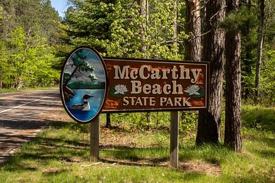 McCarthy Beach State Park