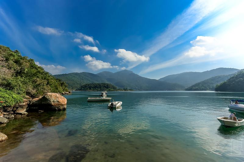 Ilha Grande, Rio de Janeiro - Brasil