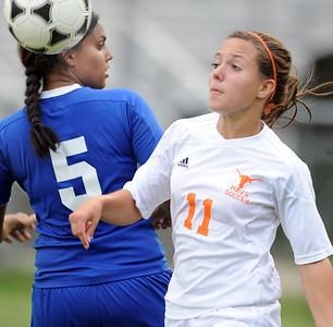 Mauldin, Woodmont Soccer Photos