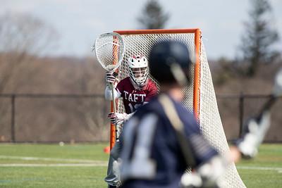 4/6/19: Boys' Varsity Lacrosse v Navy Prep