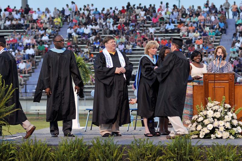 UL Graduation 2014