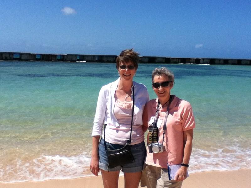 Princeton Journeys CUBA 2012 - Bloomfield Vossen 057
