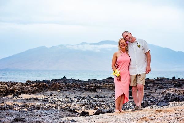 John-Maureen-Maui