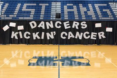 L3 Foundation - Dancers Kickin Cancer