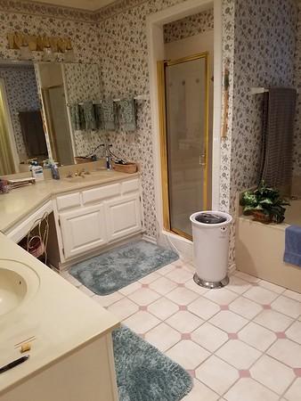 Bathroom Renovation 2017