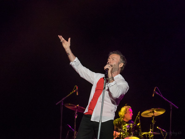 Paul Rodgers - 2018.08.15 - Jones Beach