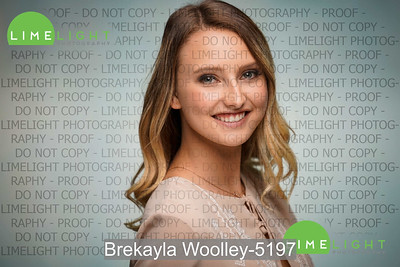 Brekayla Woolley