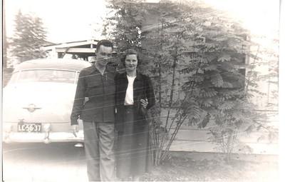 James Percy Thaxton (Thaxton-Corley Family Photos)