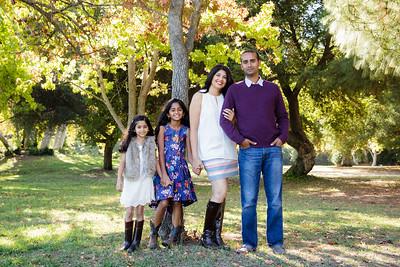 M Patel Family