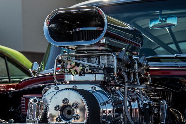 2013 Kool Classic Car Show