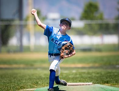 TC Hawks - Orem Aces Baseball 2019