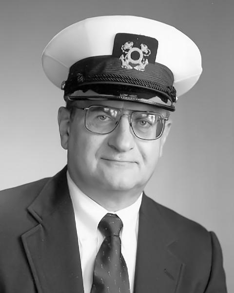 1999 M James Karpinski