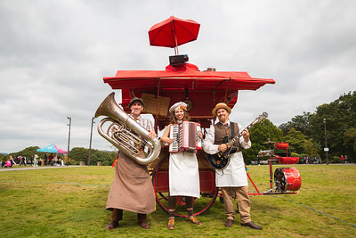 TOAST by Pif Paf - Lister Park
