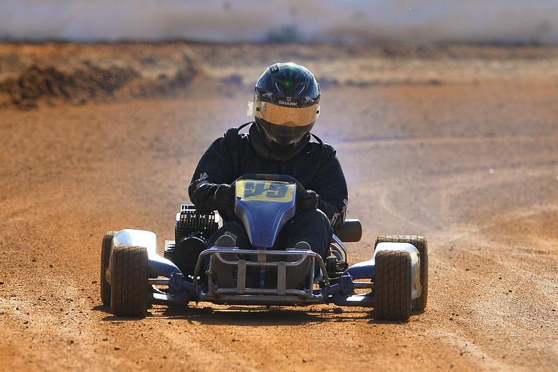 Trophy Day Loxton Kart Club