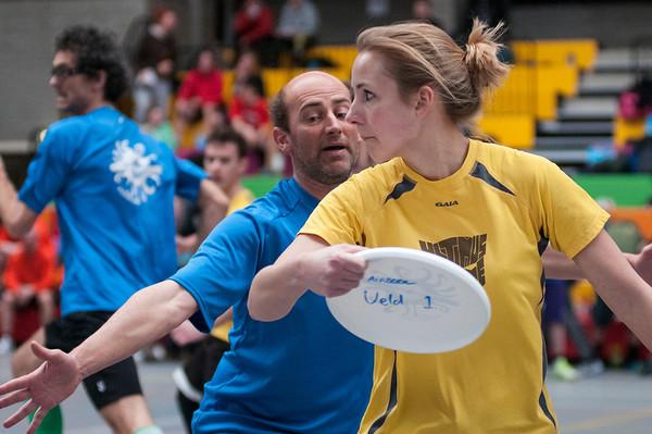 Slotdag Indoorcompetitie 2012-2013