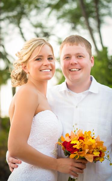 Congratulations Sara & Ross!