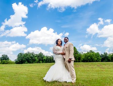 The Jones Wedding (Social Media)